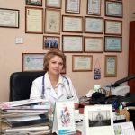 Заняття з сімейними лікарями