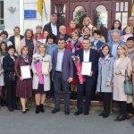 До Дня міста Хмельницького нагороджені найкращі медики міста